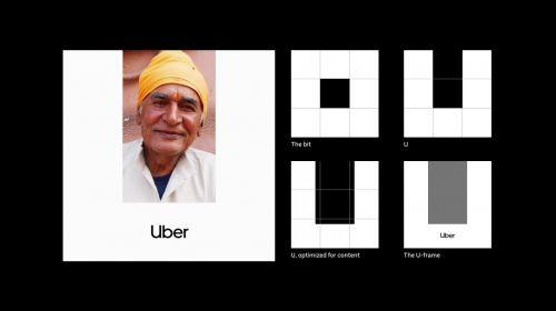Rebranding - Why Uber rebranded recently?
